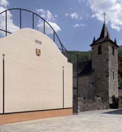 fronton pays basque