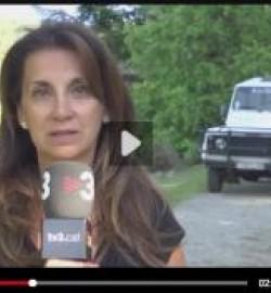 tv3 reportage canigou