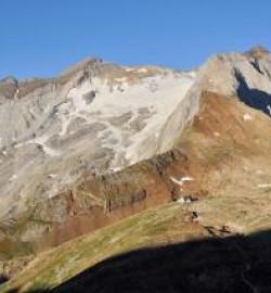 Vignemale Pyrénées