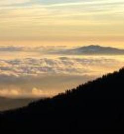 lever soleil canigou