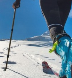 ski rando pyrénées