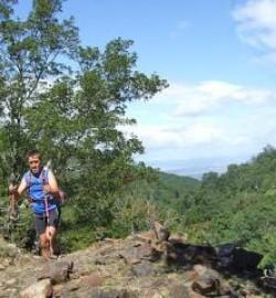 rando trail pyrénées orientales