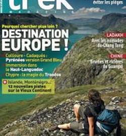 trek magazine