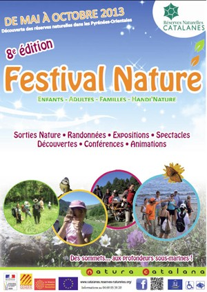 festival nature reserves catalanes