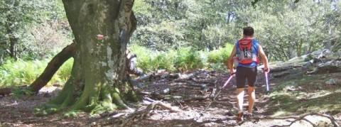trail pyrénées espagne