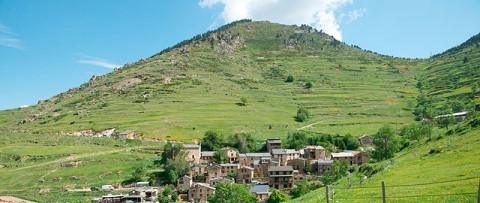 village mantet