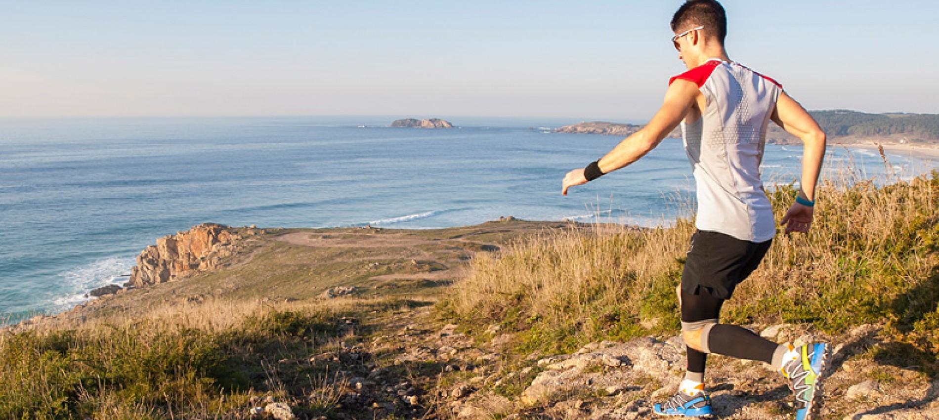 Trail running en Espagne