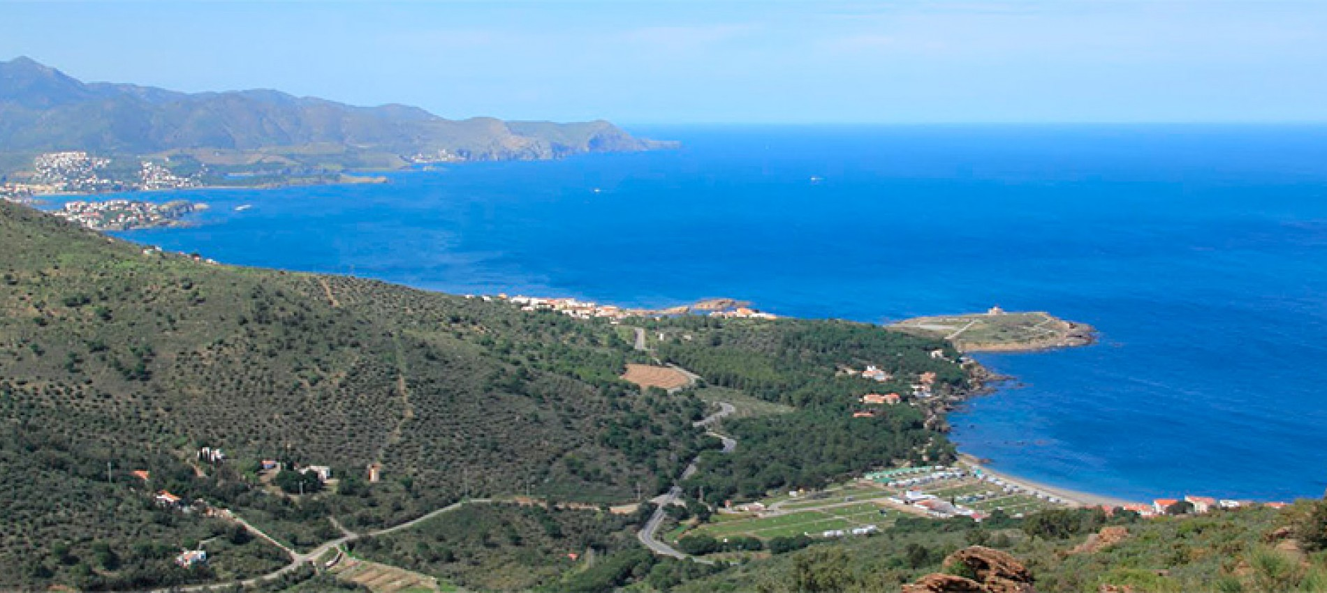 Trail Collioure Cadaques