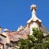 Casa Batllo - Réveillon Espagne Barcelone