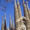 Randonnée Barcelone Montserrat - Sagrada Familia