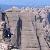 Massif de Montserrat - Réveillon Espagne Barcelone