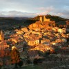 Uncastillo, village aragonais historique