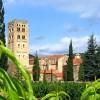 Saint Michel de Cuixa - Prades