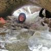 Randonnée aquatique Espagne