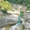 Paysages de la Sierra de Guara espagne