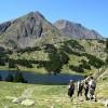 Rando pics Peric et lacs des Camporeils