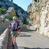 Gorges de Galamus - rando Pays cathare