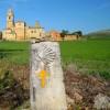 Castrojeriz - Chemin saint jacques Espagne