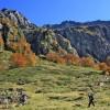 Chemin des Bonshommes en Ariège