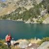 Lac de Gerber - Encantats