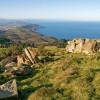Jaizkibel côte basque