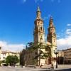 Logroño, ville étape du chemin vers Santiago