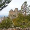 """Château """"castillo"""" de Loarre"""