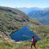 GR10 randonnée Ariège