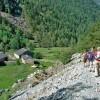 Vallée du Madriu Andorre
