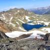 Randonnée Andorre - Coma Pedrosa
