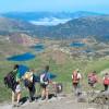 Etangs du Carlit et lac des Bouillouses