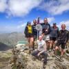 Sommet pic Carlit 2 921 m