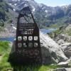 Randonnée réserve naturelle d'Orlu
