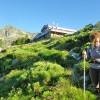 Refuge des Bésines en Ariège