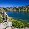 Randonnée Estany Llong - Encantats