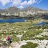 Randonnée vallon d'Aigues Cluses - Réserve du Néouvielle