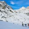 Marcadau - Raquette à neige Cauterets