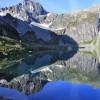 Lac d'Ilheou - GR10