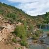 Sierra de Guara en Aragon