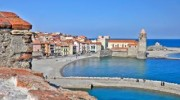Collioure et son clocher