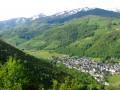 Vallée de Campan en Bigorre