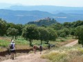 Randonnée Barcelone Montserrat - Pla de la Calma