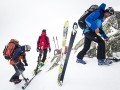 Ski de rando Encantats