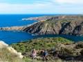 Cala Taballera - Cap de Creüs