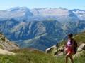 Pic de Bassiès et Montcalm