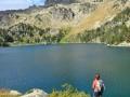 Rando lac d'Ariège