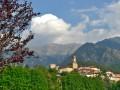 Vernet-les-Bains - Massif du canigou